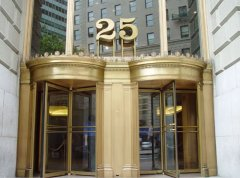 25 Broadway